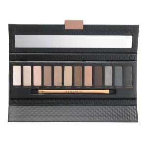 One Day Only!Receive 20% Off Liquid Eyelinerwith Purchase of a 12 Shade Eyeshadow & Brush Set @ borghese.com