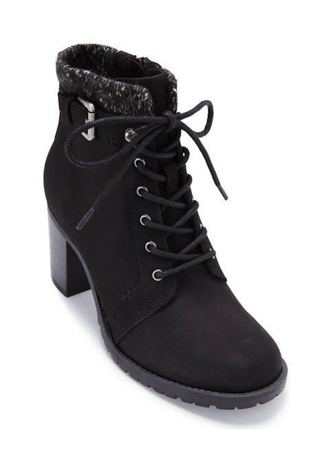 Tori 短靴