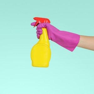 $1.20起 入Lysol消毒喷雾Shoplet 多款卫生纸、清洁喷雾等日用家居品热卖