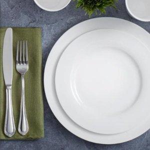额外7.5折Mikasa 全场餐具、家居装饰品季末特卖