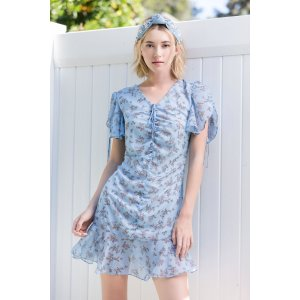The Katrina Dress 连衣裙
