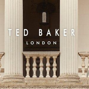 8.5折 £33收上衣Ted Baker 惊喜折扣 超多新品参加 小仙女的品牌