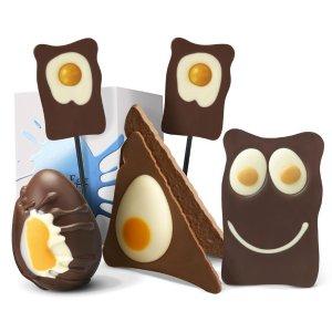 Hotel Chocolat荷包蛋礼盒
