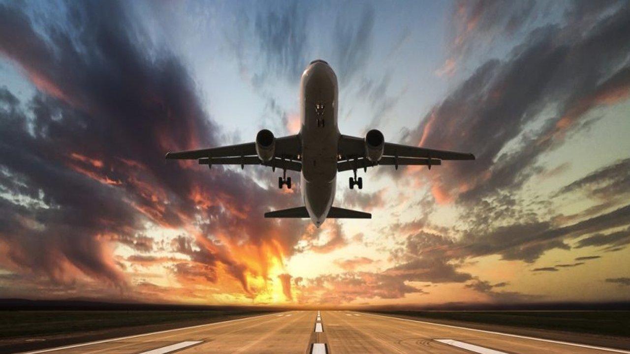 回国机票 | 10月最新中美直飞航班计划!赴华直达航班健康码审核标准一致;附各省隔离时间表