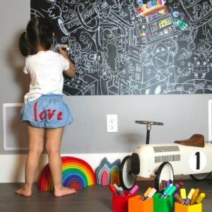$39Reusable Giant Coloring Poster