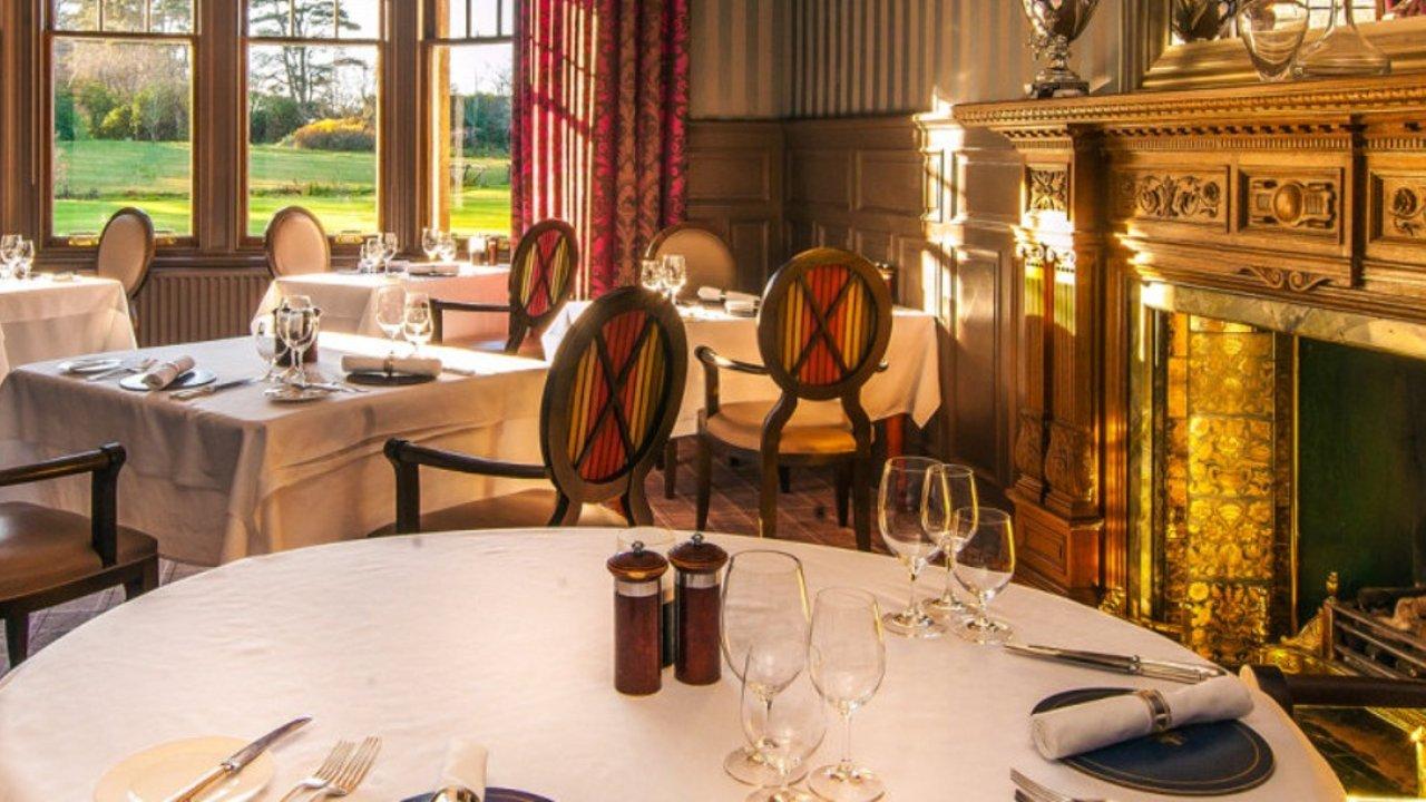 苏格兰米其林餐厅全盘点,让你的味蕾爱上英国