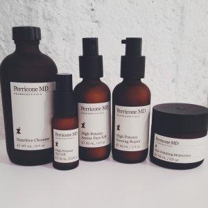 $199Perricone MD The Prescription for Beautiful Skin