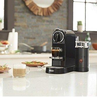 Nespresso CitiZ & Milk 胶囊咖啡机