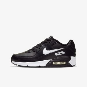 NikeAir Max 90 大童款 黑色