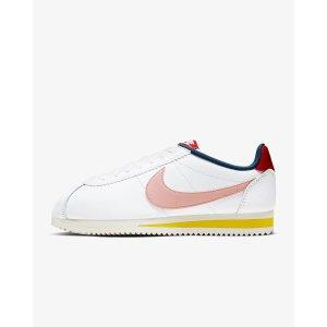 NikeClassic Cortez 阿甘鞋