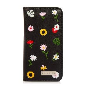 花朵手机壳
