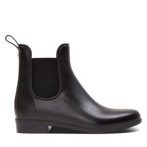 Sam Edelman哑光切尔西靴