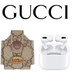 9折 封面款仅€190Airpod保护套 百家争鸣 收Gucci、BV、PRADA等经典大牌