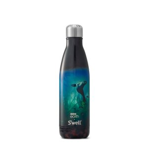 swellBBC Earth Sea Lion | S'well® Bottle Official | Reusable Insulated Water Bottles