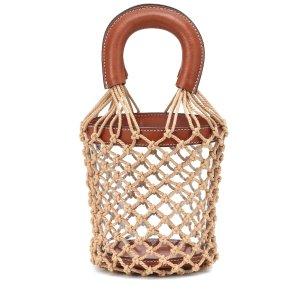 StaudMoreau PVC篮子包