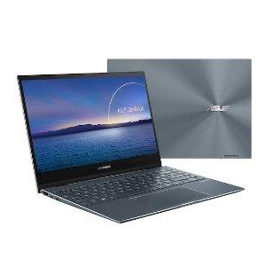 $1598(原价$2099)华硕 ZenBook Flip 13 UX363 13.3寸超极本