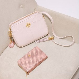 Up To 70% OffWallet Sale @ Tory Burch