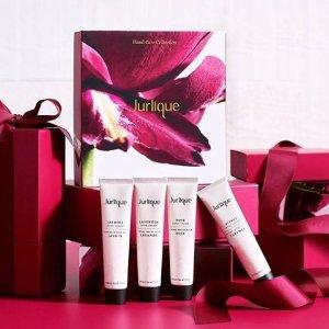 7折Skinstore精选Jurlique美容护肤品享优惠 收超值套装