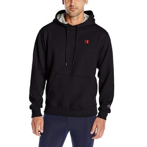 From $18.37Champion Powerblend Men's Fleece Pullover Hoodie