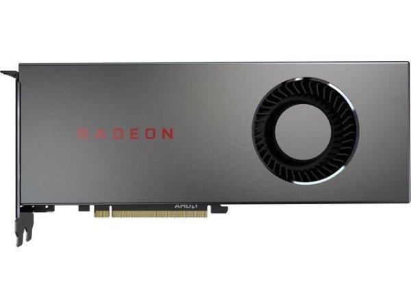 XFX Radeon RX 5700 RX5700 8G 公版