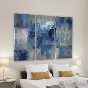 低至3折Wayfair 精选室内装饰及挂画促销 淘好物好时机