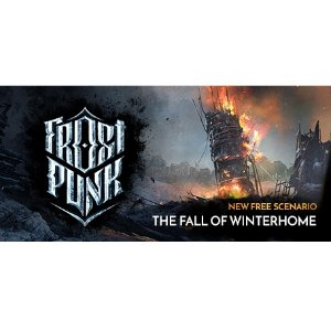 $29.99Frostpunk on Steam
