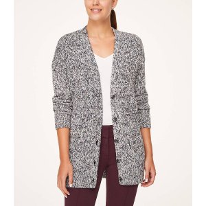 LOFT Outlet$20 OFF YOUR PURCHASE OF $100+! USE CODE: OPENERMarled V-Neck Cardigan