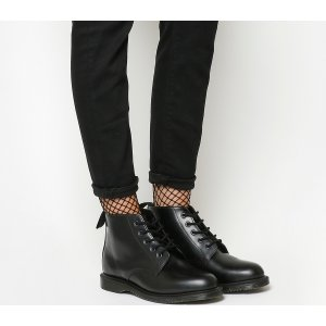 Dr. Martens 脚踝靴