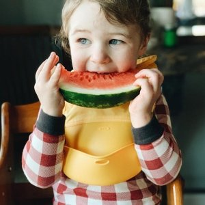 全场8折 低至$7.96OXO Tot 儿童用品收纳 宝宝餐具 收纳控妈妈们看过来
