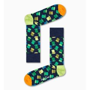 Happy SocksHat Sock