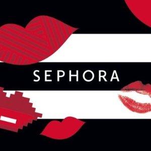 折扣区低至2.3折 火热更新中Sephora 2021 折扣优惠指南 积分兑换好礼 收藏这一篇就够了