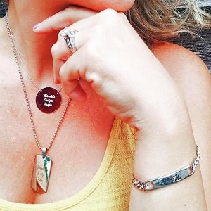 Dealmoon Exclusive 30% OffAll Personalized Jewelry @ SuperJeweler