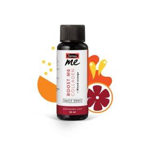 血橙胶原蛋白口服液