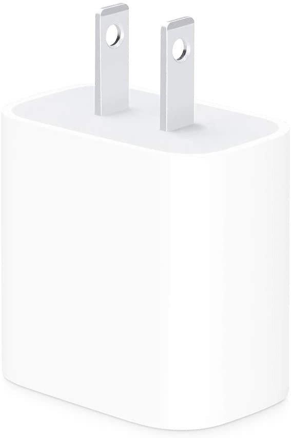 20W USB-C 官方适配器