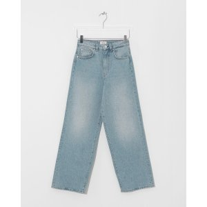 TotemeLight Blue Flair Jeans