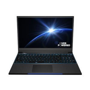 $799OVERPOWERED Laptop (144Hz, i7 8750H, 16GB, 256GB)