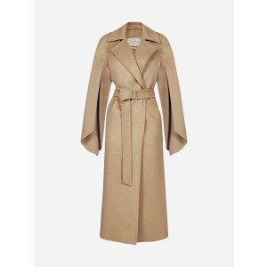 Max MaraMilano camel coat