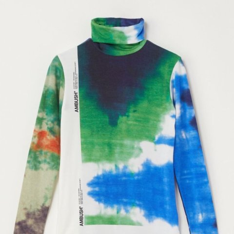 Up to 60% OffCETTIRE Ambush Fashion Items Sale