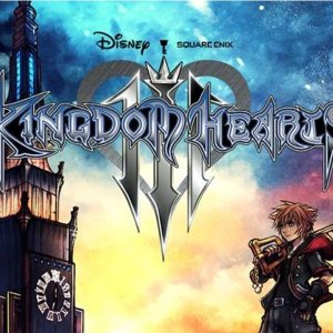 $44.99(原价$59.99)《王国之心3》PS4 数字版 / 实体版