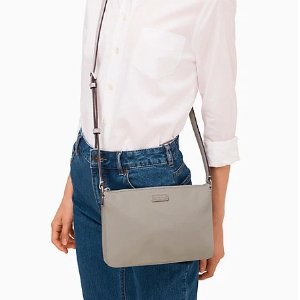 kate  spade Triple Gusset Crossbody Bags on Sale