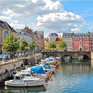 From $378Boston to Copenhagen Denmark Nonstop Airfares