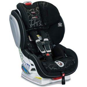 Boulevard $220 Marathon $203.99Britax 宝得适 美亚超受欢迎儿童安全座椅特卖 多款史低