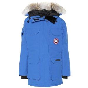 Canada GoosePBI 远征款羽绒服