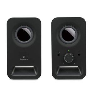 LogitechZ150 立体声音箱