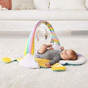 $39.99Skip Hop Eureka 婴幼儿多功能游戏健身垫