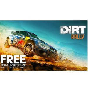 Dirt Rally - PC Digital Download