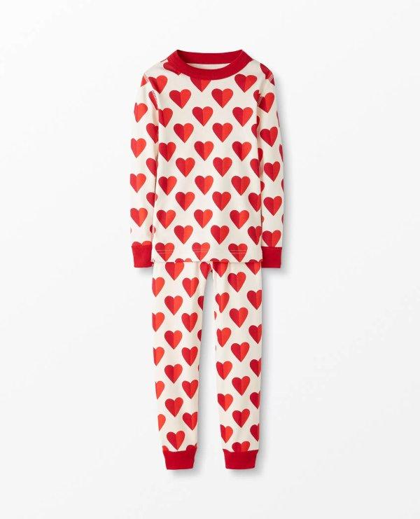 儿童有机棉服饰