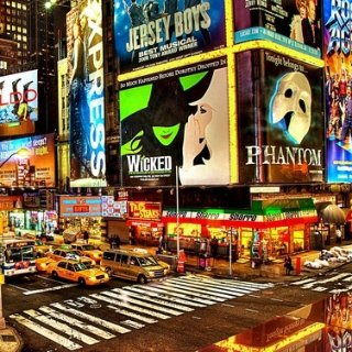 As low as $87/NightNew York City Hilton Garden Inn Times Square