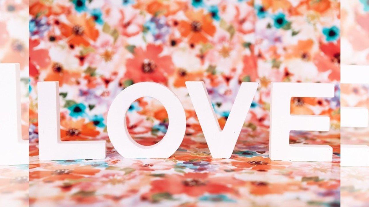 英文土味情话大合辑!快学几句和你的恋人密友表达爱意吧!