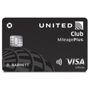 Earn 75,000 bonus milesUnited Club℠ Infinite Card